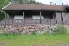 Tur til KIF hytta